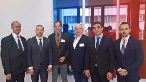 CoDCR meeting Ulm