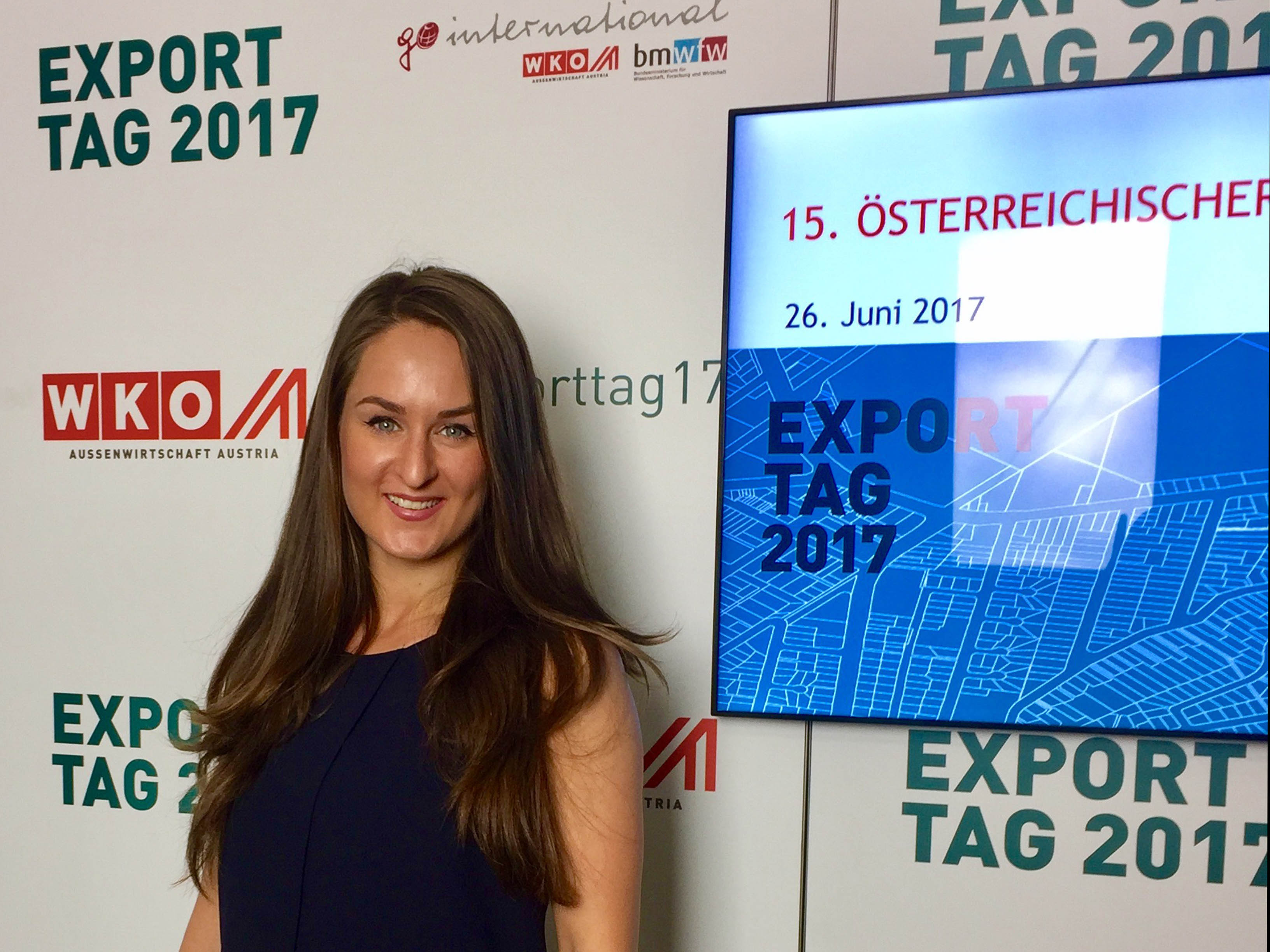 Export Day Austria 2017