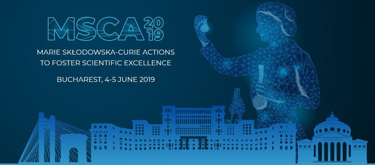 MSCA Presidency Conference 2019